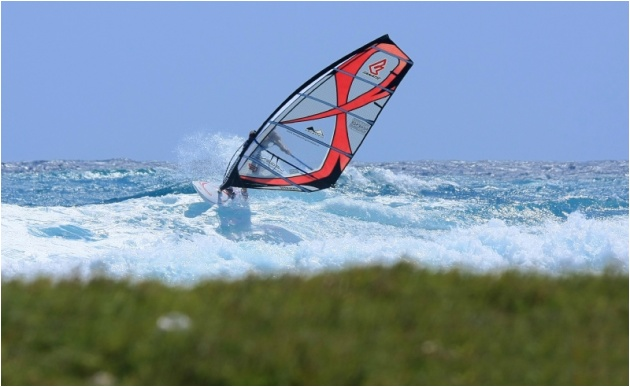 Great trip to Barbados from Windsurfing Renesse