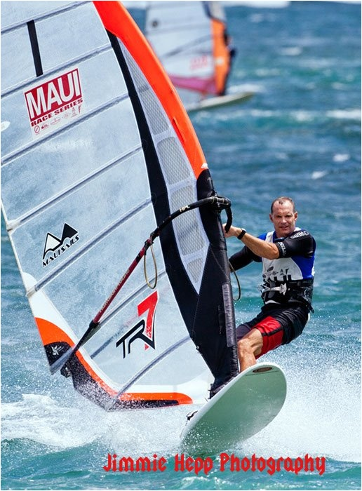 MauiSails claims titles in Hawaii