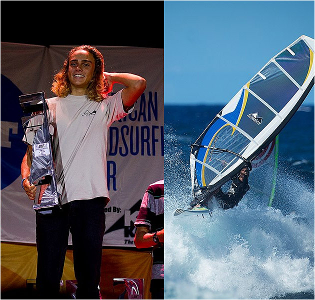 MauiSails takes Mens, Womans and Youth AWT overall Titles