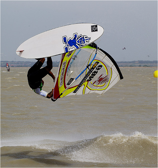 Podersdorf PWA 2013 Freestyle World Cup