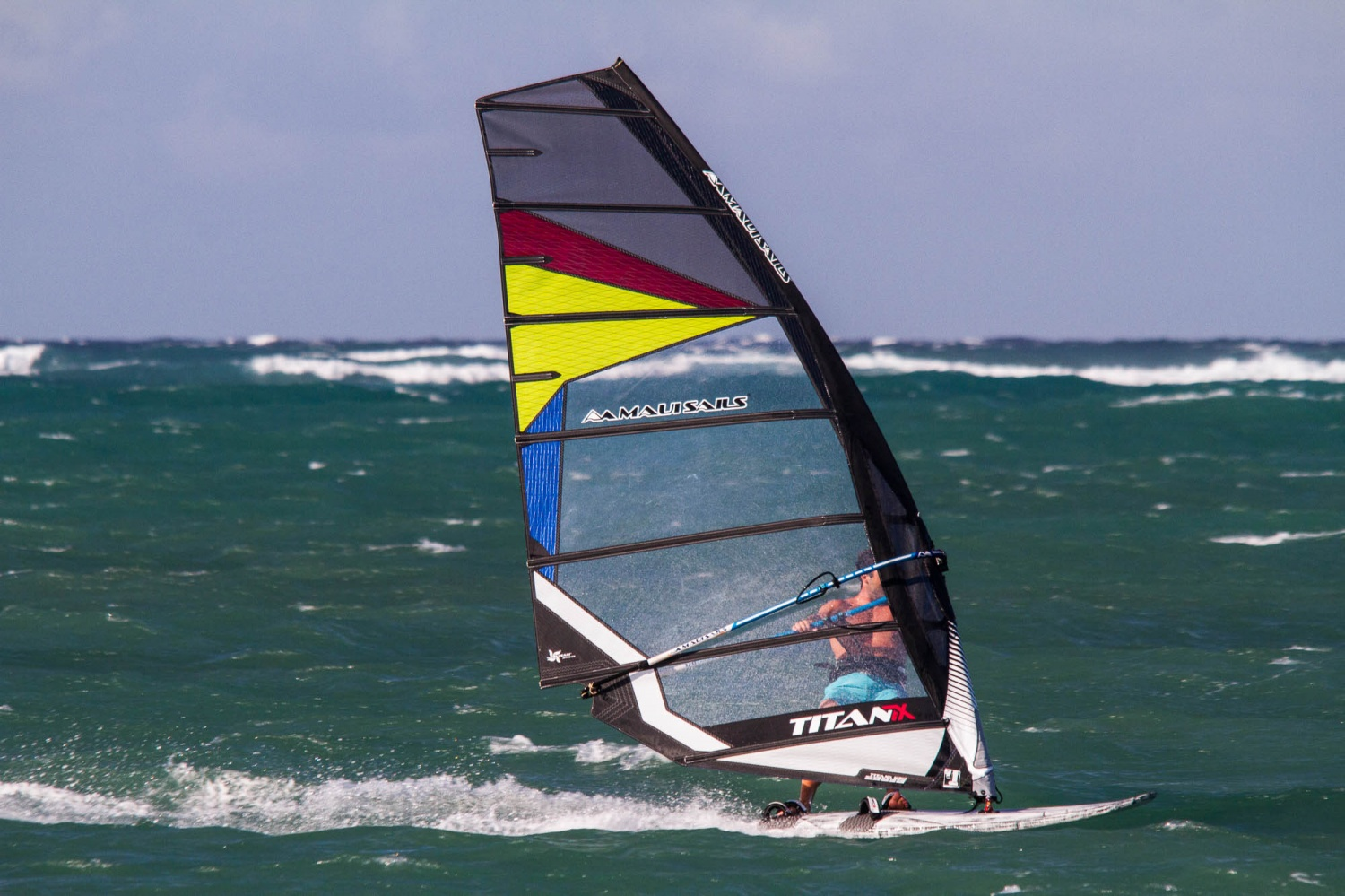 2017 Titan GSX 7 0 | Used gear for sale | MauiSails Hawaii